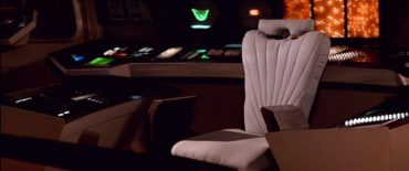 spock chair