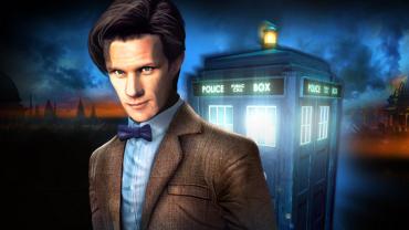 doctor who eternity clock